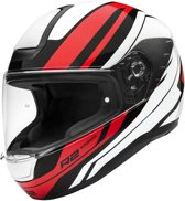 SCHUBERTH Integraalhelm- Rood - Maat L -  R2 Enforcer