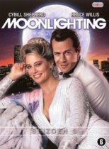 Moonlighting - Seizoen 3