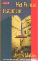 Franse testament