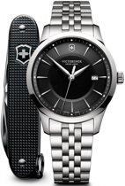Victorinox alliance V241801.1 Mannen Quartz horloge