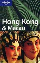 Lonely Planet Hong Kong & Macau