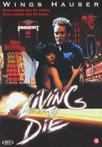 Living To Die (dvd)