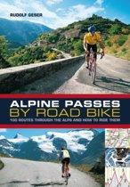 Alpine Passes by Road Bike