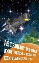 Astronaut van Oranje