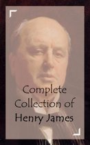 Complete Collection of Henry James