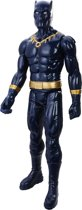 Marvel Avengers Black Panther - 30 cm - Actiefiguur