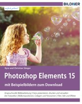 Photoshop Elements 15