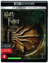Afbeelding van Harry Potter And The Chamber Of Secrets (4K Ultra HD Blu-ray)