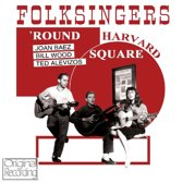 Folksingers 'Round Harvard Square