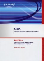 Organisational Management and Information Systems - Study Text