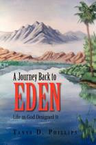 A Journey Back to Eden