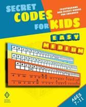 Secret Codes for Kids