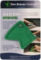 Zwaluw Silicone tooler Kitspatel