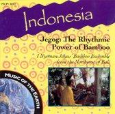 Indonesia: Jegog: The Rhythmic Power Of Bamboo