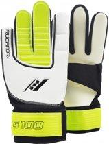 Rucanor Keepershandschoenen G100 Groen/wit Maat 7,5