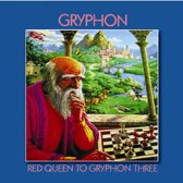 Red Queen To Gryphon Thre