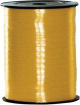 Polyband goud (500mx5mm)