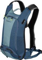 Shimano Unzen II Trail Backpack 6l, aegean blue