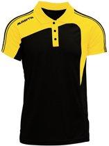 Masita Forza Polo - Voetbalshirts  - zwart - L