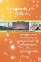 Data Security and Privacy Third Edition