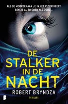 Boek cover Erika Foster 2 - De stalker in de nacht van Robert Bryndza (Paperback)