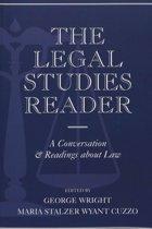 The Legal Studies Reader