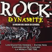 Rock Dynamite