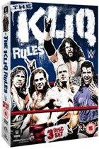 Wwe - The Kliq Rules