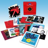 The Polydor Singles 1975-2015  (Deluxe Box)