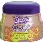 Beautiful Textures Curl Definer Styling Custard 425 gr