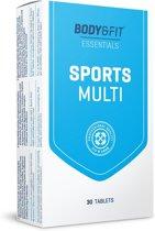 Body & Fit Sports Multi - Vitamines & Mineralen van A t/m Z - 30 tabletten