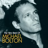 Michael Bolton The Very Best