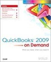 QuickBooks 2009 on Demand