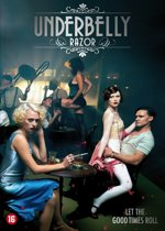 Underbelly Razor - seizoen 1 (2 DVD)