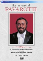 Pavarotti Luciano - The Essential - Live At The Albert