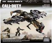 Mega Bloks  Call Of Duty Wraith Aanval - Constructiespeelgoed