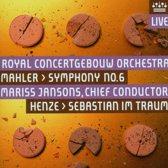 Symphonie 6/Sebastian Im Traum