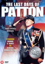 Last Days Of Patton