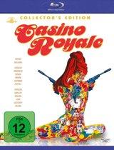 Casino Royale (1966) (blu-ray) (import)