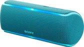 Sony SRS-XB21 - Blauw