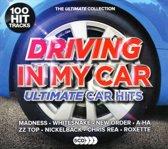 Driving in My Car: Ultimate Car Hits