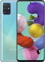 Samsung Galaxy A51 - 128GB - Blauw