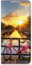 Samsung Galaxy S20 Book Cover Amsterdamse Grachten