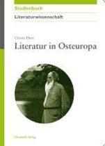 Literatur in Osteuropa