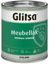 Glitsa Acryl Meubellak 0,75 L