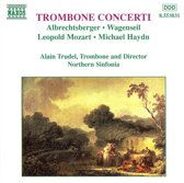 Trombone Concerti:Alain Trudel
