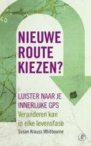 Nieuwe route kiezen?