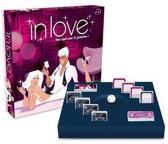 In Love - Het Spel Voor 2 Geliefden! - Erotisch spel