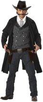 Cowboy Santa Maria kostuum voor heren - Verkleedkleding
