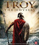 Troy The Odyssey (blu-ray)